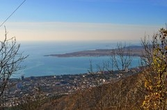 FREERIDA.RU: 1-10 МАЯ трейл-райд тур по Черноморскому побережью. EN, FR, DH.