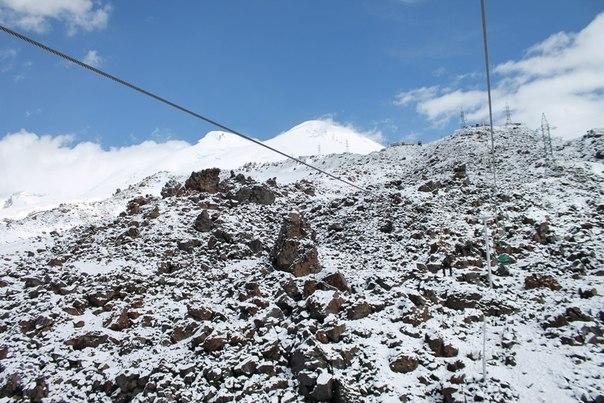 FREERIDA.RU: Неделя с байком в горах Кавказа. Трейл-тур «Большие Горы».