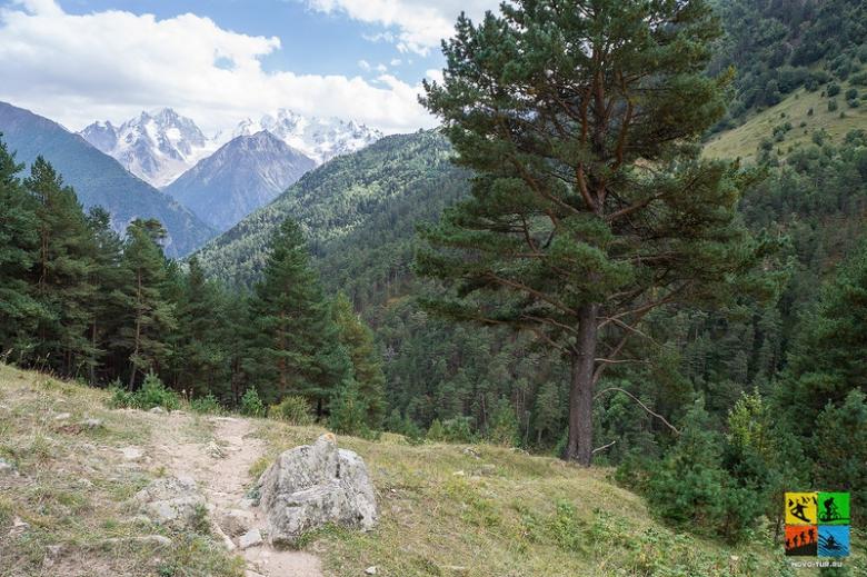 Блог им. Koval: Приэльбрусье. Самые высокогорные трейлы в России.