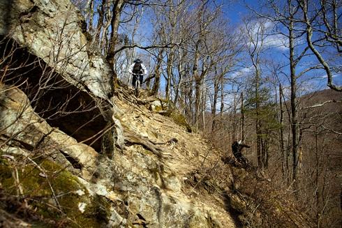Блог им. Koval: SOBER trail park. Всё, что вы хотели знать и немного больше!