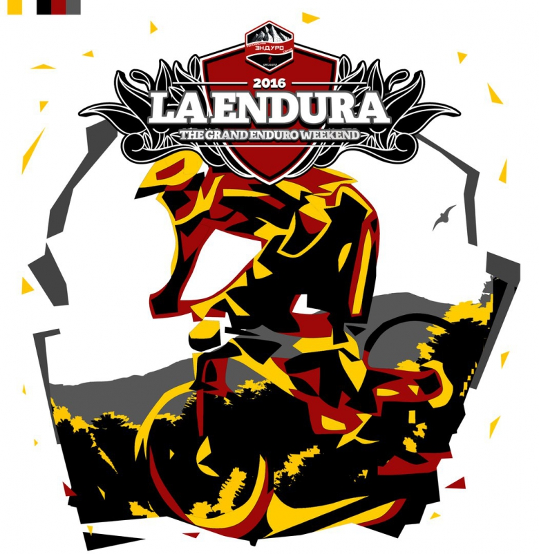 Наши гонки: АНОНС. 1 этап РЭС. ★LA ENDURA★ The Grand Enduro Weekend 2016