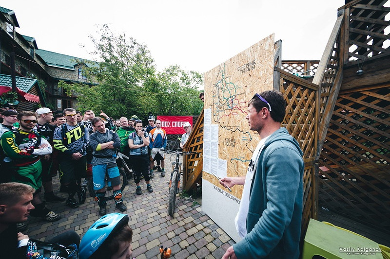 Наши гонки: О ★LA ENDURA★ 2016 от организаторов и тонна фото от Васи!