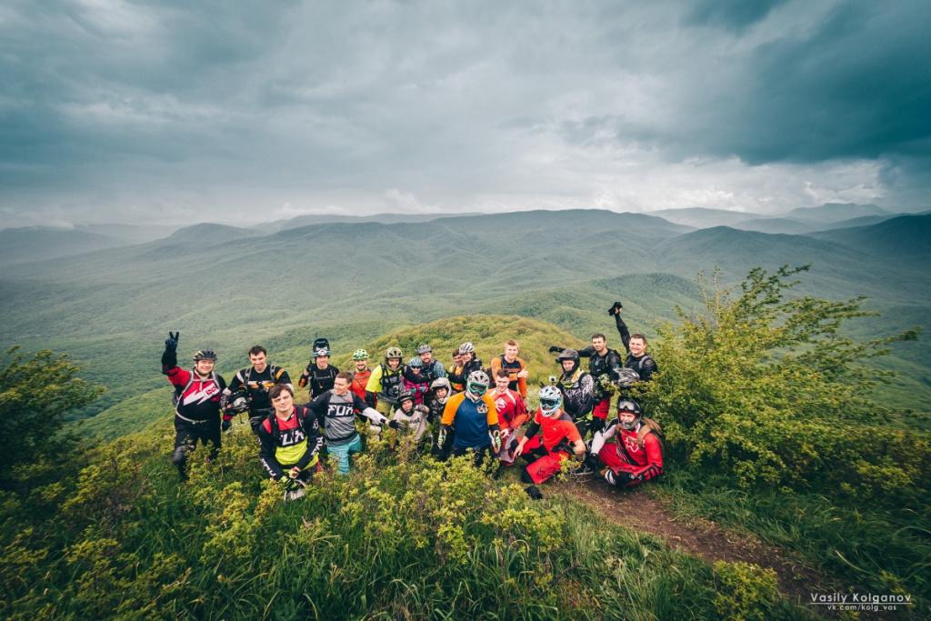 FREERIDA.RU - мтб туры на Юге России: 22/04-09/05 '17 Sober Skill Camp для начинающих и прогрессирующих райдеров
