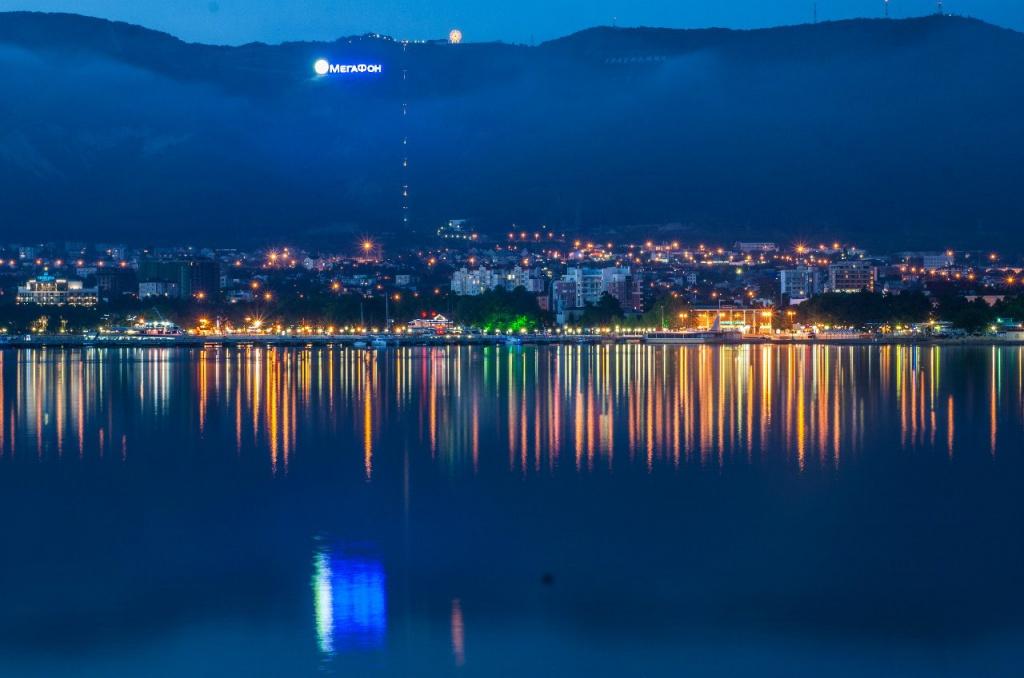 FREERIDA.RU - мтб туры на Юге России: Трейл-тур по Черноморскому побережью 2017