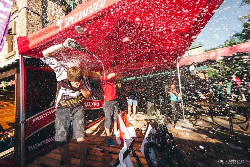 Наши гонки: АНОНС ★LA ENDURA★ The Grand Enduro Weekend 2017. #1 РЭС.