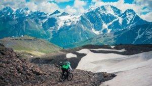 FREERIDA.RU - мтб туры на Юге России: 11-19 августа ТРЕЙЛ-тур «Большие горы 2018»