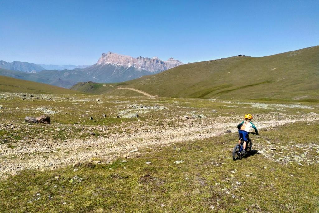Места катания: Путешествие к сердцу Кавказа. Отчет о разведке новых мест катания на Кавказе.