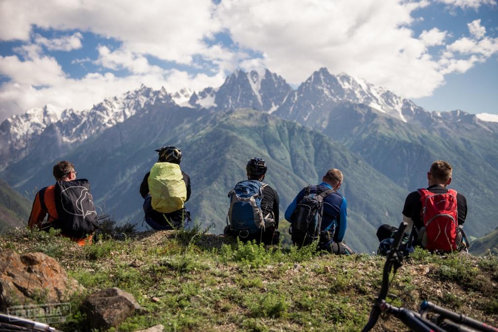 FREERIDA.RU - мтб туры на Юге России: Предварительный календарь на один-четыре дня по Кавказу и Крыму