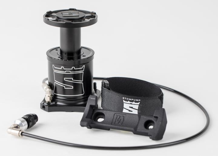 Новое железо: Stompump Air Pump