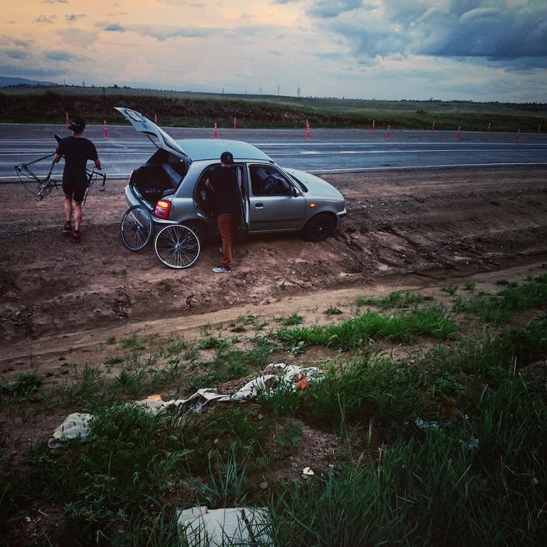 МТБ-фильмы: VVC FORCE 2015 в Сибири