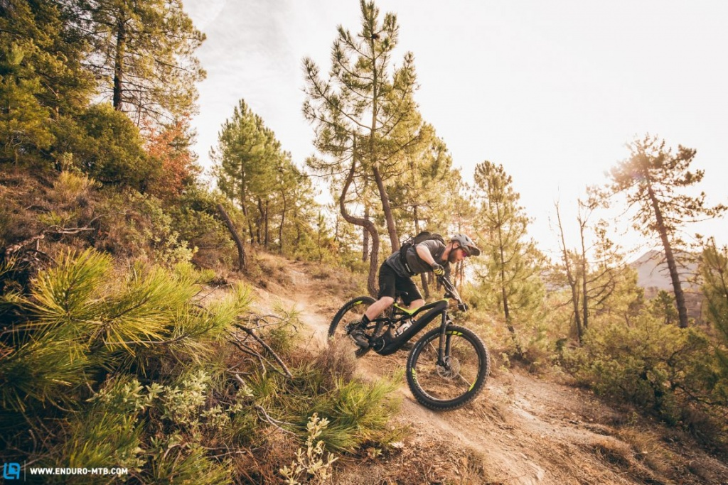 Блог им. M_i_R: Насколько, действительно, важен вес вашего горного велосипеда?
