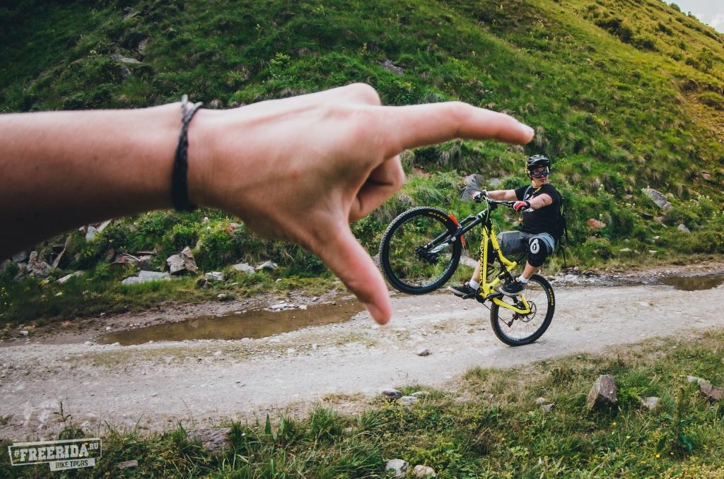 Блог компании Велоцентр Чемпион: Есть ли ВЕЛОжизнь после службы армии?