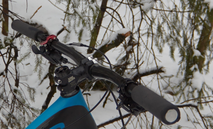 Stumpjumper Bike-trip: Субъективный взгляд на Specialized Stumpjumper FSR Comp 29er