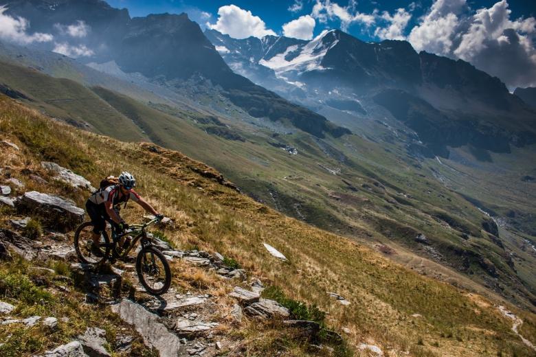 MTB туры zagremel.ru: Туры в Альпы 2016