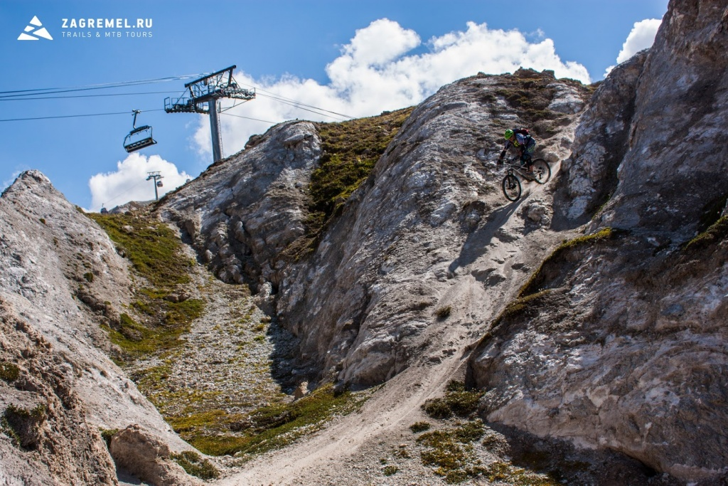 MTB туры zagremel.ru: Анонс летних альпийских туров 2017