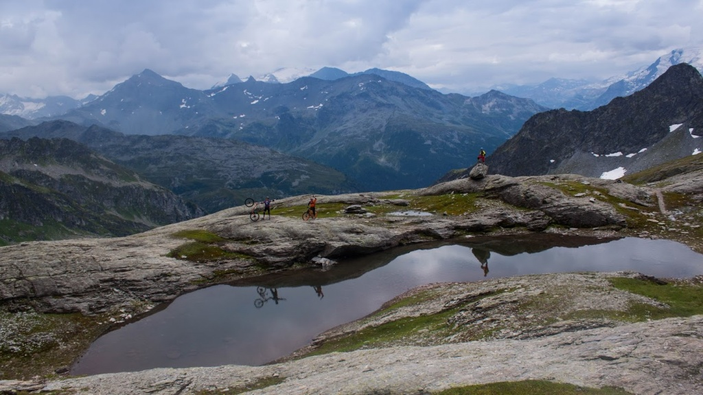 MTB туры zagremel.ru: О том, как прошёл летний альпийский сезон 2018 и о планах на лето 2019