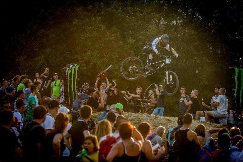 Блог им. aleshchenkov: Как прошел Чемпионат Европы 2016 по даунхилу, и стоит ли нам туда ездить или нет.