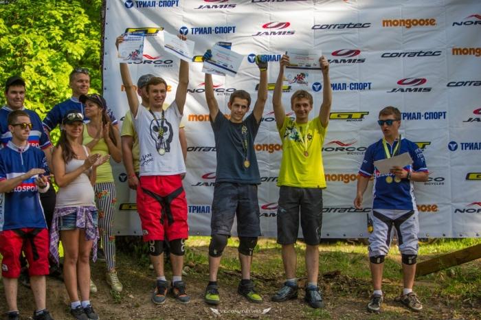 Блог им. KonstantinMaksimov: Активные выходные для нашей команды
