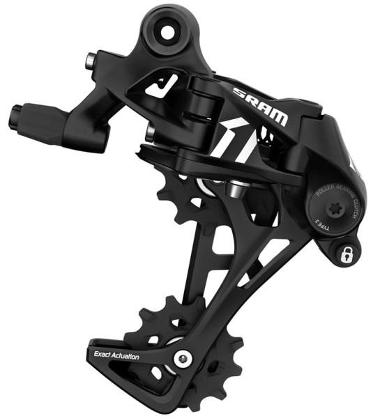 Новое железо: Новый SRAM Apex 1.