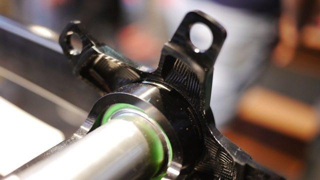 Новое железо: Eurobike 2017: Шестипоршневые тормоза от HOPE. И не только.