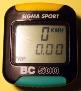 Focus: Обзор Sigma ROX 10.0 GPS - велокомп с GPS