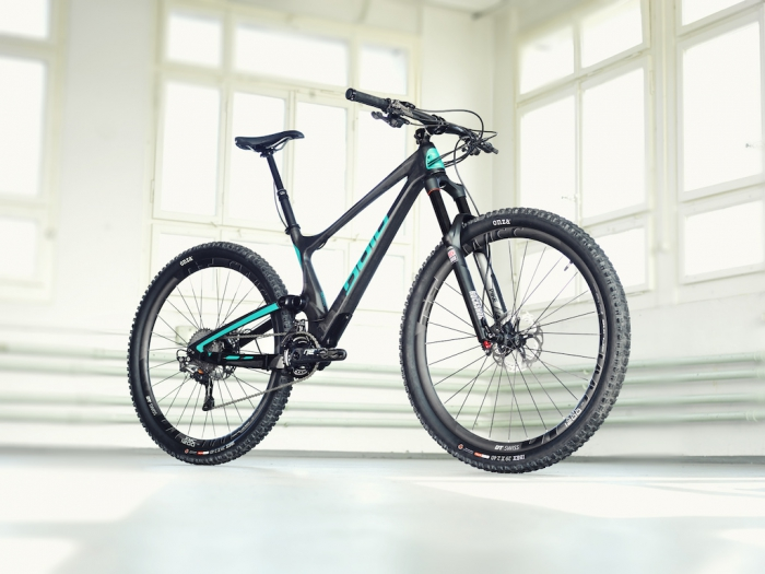 Новое железо: Bold Linkin Trail - велосипед для езды по пятницам.