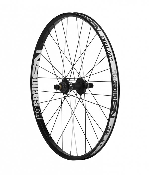 Блог компании TEAMMANO: Новые колеса NS Bikes Fundamental 2014