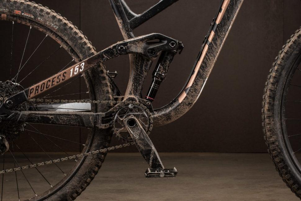 Блог компании KONA BIKES РОССИЯ: Kona Process в The 2018 Bible of Bike Tests журнала Bike Magazine