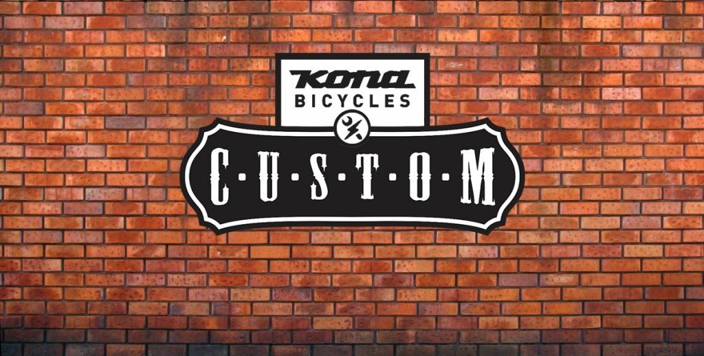 Блог компании KONA BIKES РОССИЯ: Дримбилды Kona: Топ-5 кастомных Kona Process