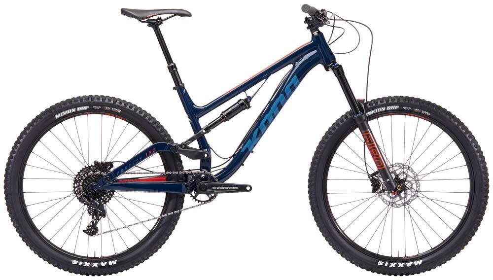 Блог им. teammano: Велосипеды Kona стали доступны для проката!
