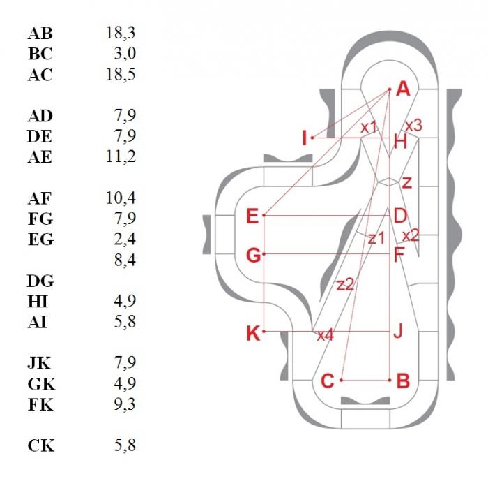 pump track bilding: Утопия памп трека