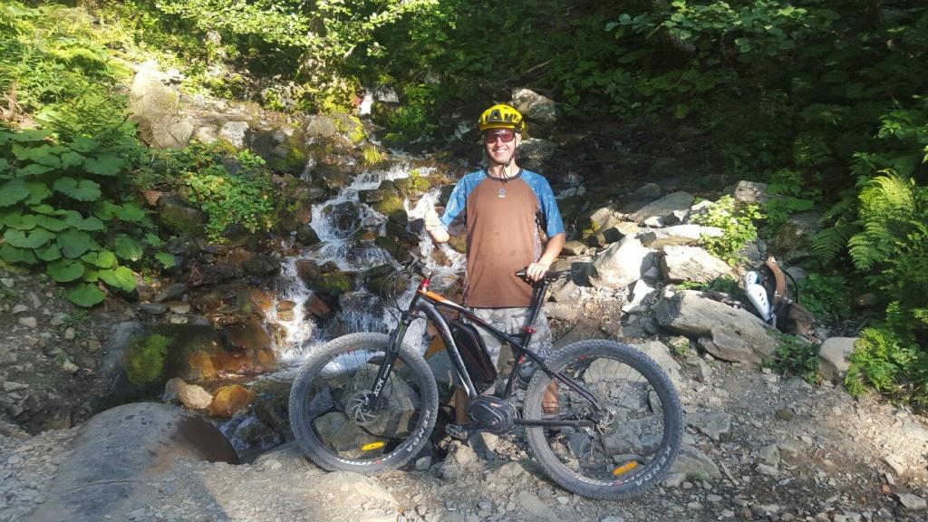 Блог им. AxeL: Мои впечатления от е-байка Welt Cycles Freedom 27e plus =)