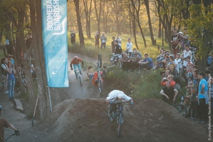Блог им. MaksimBiev: ФЭВ: Dnepr Action Fest - ОТЧЕТ