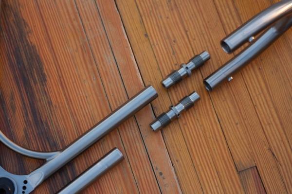 Новое железо: Новинки из мира жировелосипедов
