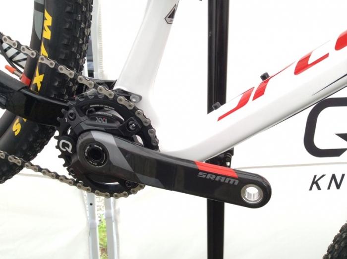 Новое железо: Eurobike 2014: Больше измерителей, доступных и разных!