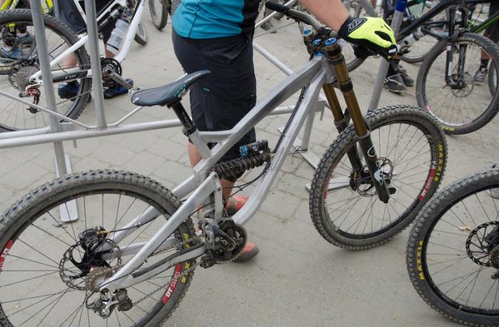 Новое железо: Yeti SB8C+DT Swiss carbon? Разберёмся!
