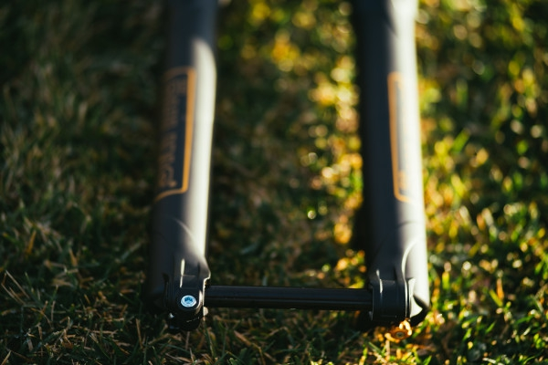Новое железо: Новая вилка RXF 34 от Specialized/Öhlins
