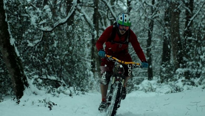 О горном велосипеде: Выбор зимней и осенне-весенней обуви
