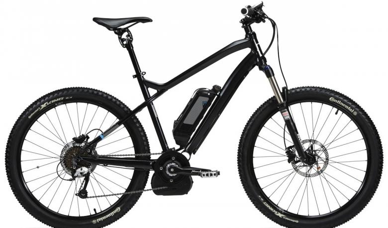 О горном велосипеде: Из чего состоит горный велосипед