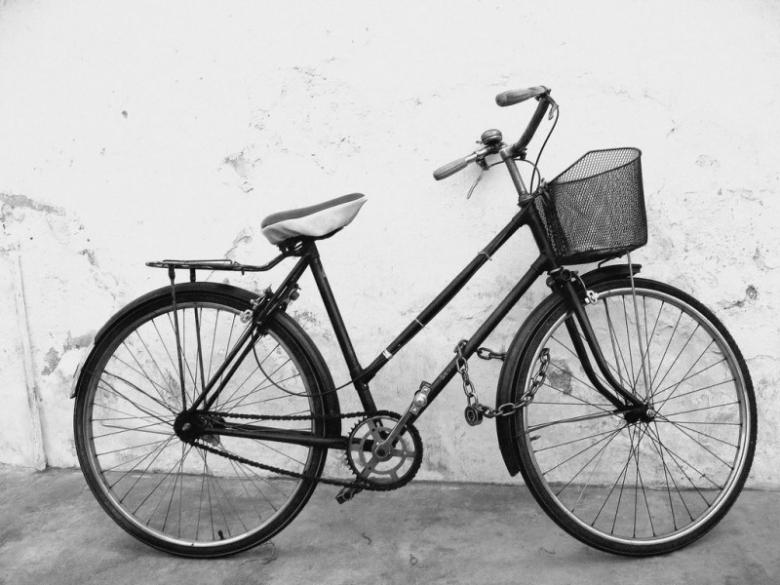 О горном велосипеде: Помогает ли велозамок от воровства?