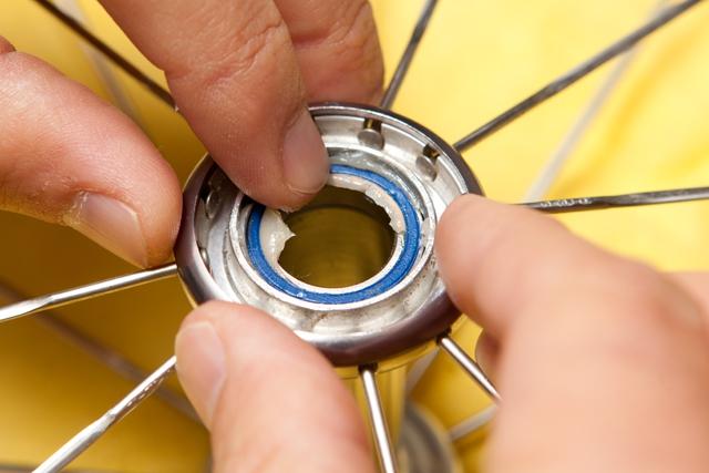 О горном велосипеде: Как и чем смазывать велосипед?