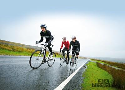 О горном велосипеде: Как не заболеть на велосипеде весной