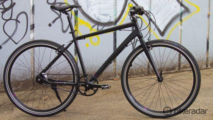 О горном велосипеде: Какие бывают гибриды, для чего и для кого?