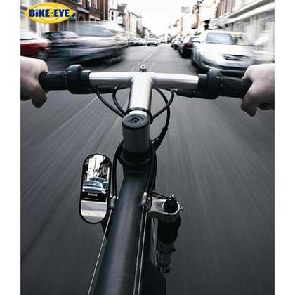 О горном велосипеде: Необходимо ли зеркало на велосипеде?