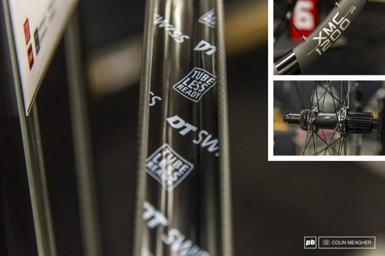 Новое железо: Новинки велоиндустрии 2016 или уйма всего нового на Frostbike