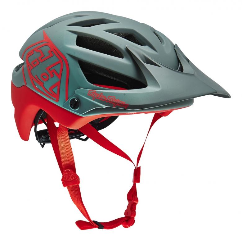 Экипировка: Новая коллекция шлемов TLD