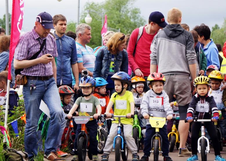 Блог компании Corto: Интервью с руководителем профсоюзной выставки Bike Expo