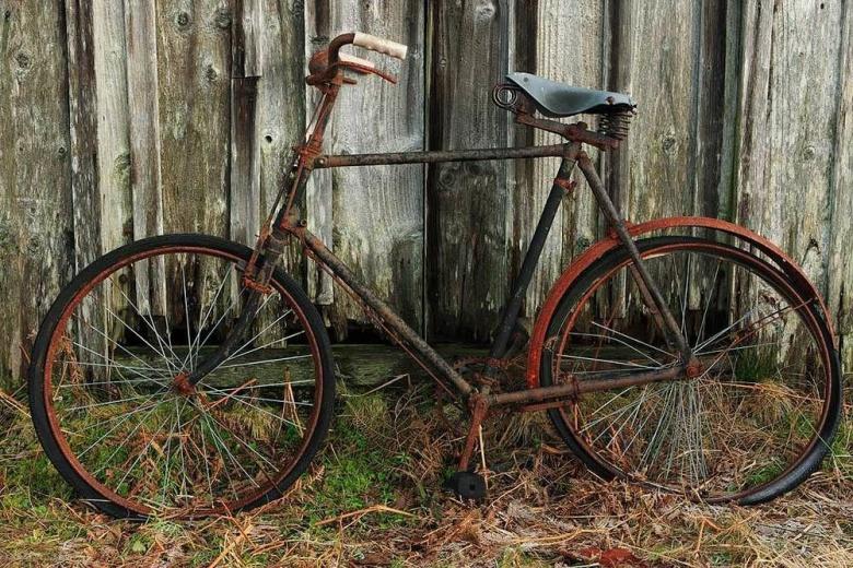 О горном велосипеде: Подготовка велосипеда к сезону