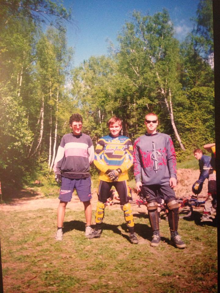 Блог компании Corto: Интервью о невероятных приключениях Сергея Мальцева - часть 2