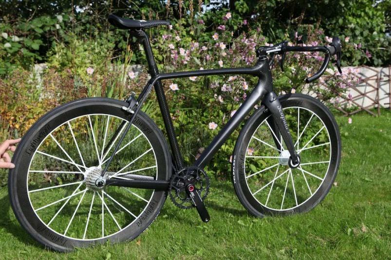 О горном велосипеде: Способы уменьшить вес велосипеда